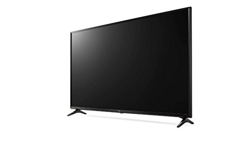 LG 108 cm (43 inches) 43UJ632T Ultra HD 4K LED Smart TV With Wi-Fi Direct.