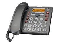 Amplicom PowerTel 58 Schnurgebundenes Telefon