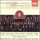 Rossini Gala Du Bicenten [Import anglais]
