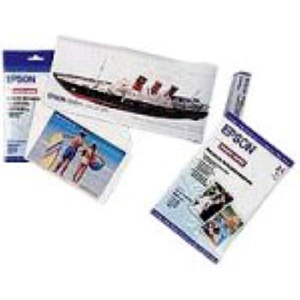 Epson C13s041338 Premium Semi Gloss Photo Papier Inkjet 250g M2 329 Mm X 10m 1 Rölle Pack Bürobedarf Schreibwaren
