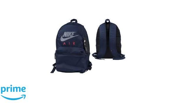 Nike ba5777 451 Rucksack Unisex Adult, ObsidianUniversity