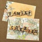 Rondelle Scrabble mots sur 5