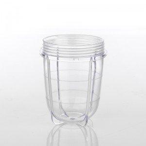 Kleiner Cup 350 ml für Mr. Magic Küchenmaschine