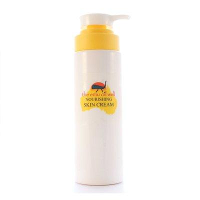 Emu Oil Well Emu Skin Cream 250ml