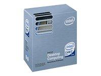 Intel Core 2 Duo Processor E6400 (2,13 GHz, Socket 775, 2 MB L2 Cache, 1066 MHz FSB, Conroe)