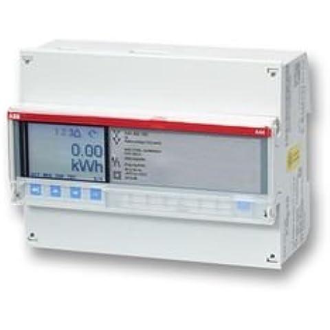 ENERGY METER, 3PH, 57.7V-288V, 6A, RS485 2CMA170534R1000 Di