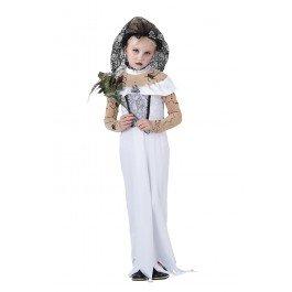 tume Kids Fancy Dress (Fantasy Bride Sexy Kostüme)