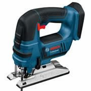 Bosch GST 18V-LI BN CORDLESS JIGSAW Baretool (Battery And Charger
