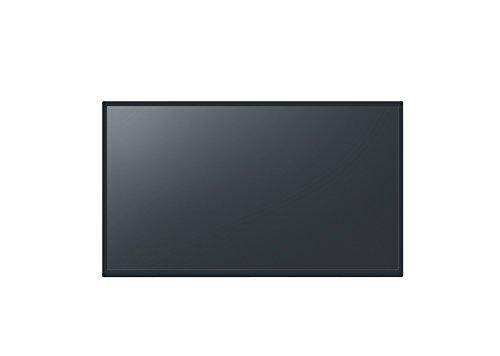 'Panasonic th-32ef1Digital Signage Flat Panel 32LED Full HD schwarz (Panasonic Led 32)