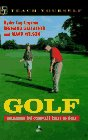 Image de Golf (Teach Yourself)