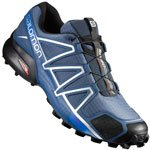 Salomon Herren Speedcross 4 Trailrunning-Schuhe -
