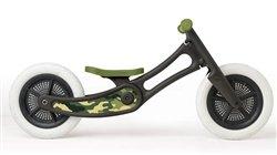 Sticker Camo per Wishbone Bike Recycled, accessorio colorato per personalizzare la tua bicicletta