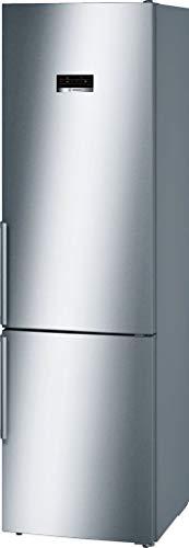 Bosch - Frigorífico combi KGN39XI4P - No Frost - Acero inoxidable - A+++