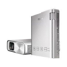 Asustek–Projektor LED ASUS zenbeam E1150lumenes 3500: 1854x 480