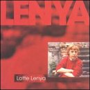 Lenya [Import USA]