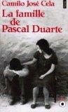 La Famille De Pascal Duarte [Pdf/ePub] eBook
