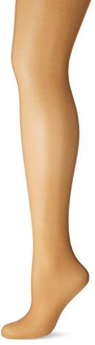 Hudson Soft Matt 20 Strumpfhose, transparente Feinstrumpfhose Damen 20 den Optik, matte Nylonstrumpfhose (hautfarben), Menge: 1 Stück