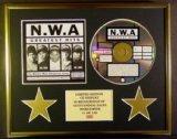 N.W.A./CD-Darstellung/Limitierte Edition/COA/GREATEST HITS
