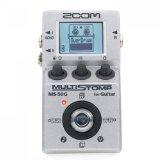 Zoom MS-50G Pédale multi-effets pour Guitare