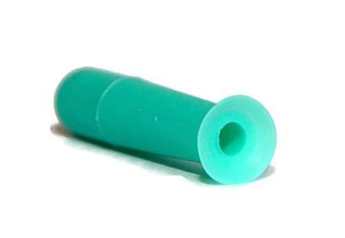 Sports Vision's 3 Stück Grün Harte und Weiche Kontaktlinsen Kontaktlinsensauger Einstecken / Entfernen
