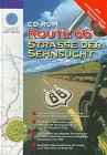 Route 66, Straße der Sehnsucht, Macintosh, 1 CD-ROM Interaktive Reise durch den American Dream.... Für MacOS, System 7.x. (Ullstein Soft Media) - Straße System