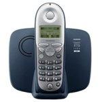 Siemens Gigaset 4115 ISDN Comfort blauTelefon mit AB