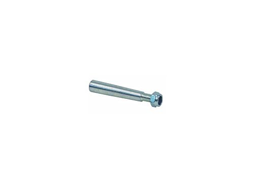 Ersatz-zapfen (QUICK-LOCK Ersatz-Zapfen mit Mutter M8)