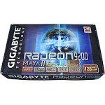 Gigabyte GV-R92128VI Grafikkarte AGP 128MB Radeon