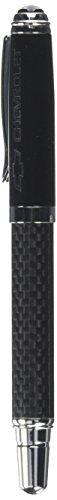 Preisvergleich Produktbild DanteGTS Chevrolet Roller Ball Pen Tinte Karbonfaser Tintenroller – Echter