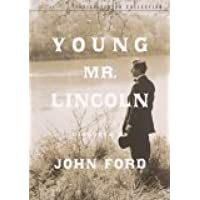 Criterion Collection: Young Mr Lincoln