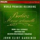 Berlioz-Messe Solennelle-d.Brown-Monteverdi Choir-Gardiner-O Rch.Révolutionnaire et