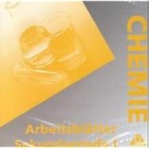 Chemie, Arbeitsblätter Sekundarstufe I, 1 CD-ROM Für Windows 95. Enth. 100 Arbeitsblätter (m. Lös.) im Format Winword 6.0