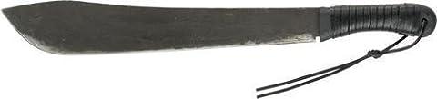 Bolo Machete Hand Forged heavy Duty Carbon Steel by Unknown (Heavy Duty Machete)