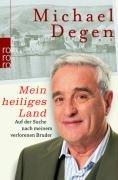 Buchseite und Rezensionen zu 'Mein heiliges Land' von Michael Degen
