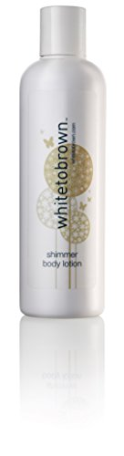 Body Lotion Shimmer 250ml
