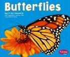 Butterflies (Pebble Plus)
