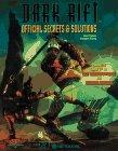 Dark Rift - Official Secrets & Solutions de Bart G Farkas