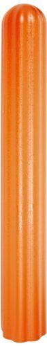 Bumper Post (Eagle 1732OR Original Ribbed Bumper Post Sleeve, 4 Size, 5-3/4 OD x 56 Height, Orange by Eagle)