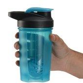 iShake Roadies Shaker Bottle (500 ml) …