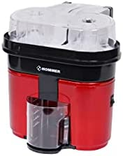 Hommer Electric Citrus Juicers 500 ml, Red - HSA217-03