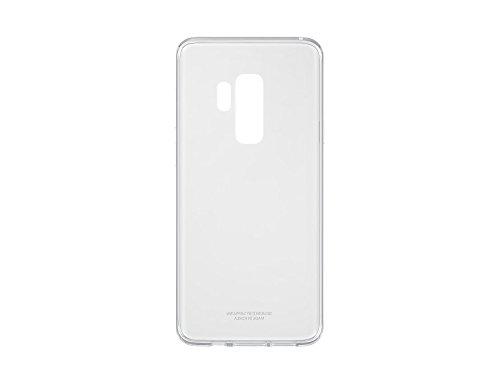 Samsung Clear Cover (EF-QG965) für das Galaxy S9+, Transparent