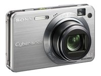 Sony Still Camera DSC-W170 Silber+ 4GB - Sonstige Produ Sony Digital Still Camera