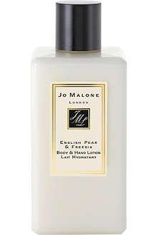 Jo Malone English Pear & Freesia Body & Hand Lotion – 250ml/8.5oz