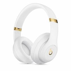 Apple Beats Studio3 Wireless Headphone - White Best Price and Cheapest