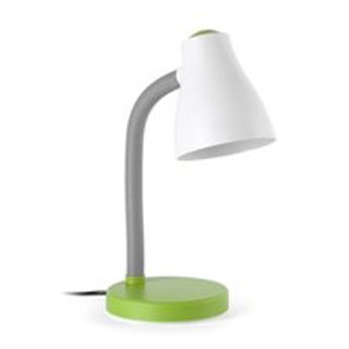 LAMPARA FLEXO TODDY VERDE 23010