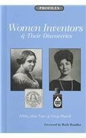 Women Inventors & Their Discoveries (Profiles) by Vare, Ethlie Ann, Ptacek, Greg (1993) Hardcover