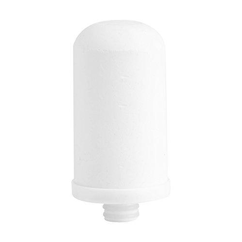 Fdit 2 Wasserfilter Tap Gesundheit Wasserhahn Patrone Ersatz Element Küche Filtration Luftreiniger umweltfreundliche Home (Luftreiniger-patrone)
