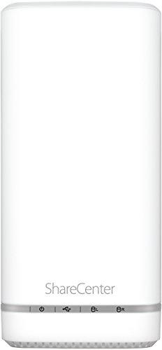 D-Link DNS-327L SoHo Cloud ShareCenter (bis zu 6 TB SATA...
