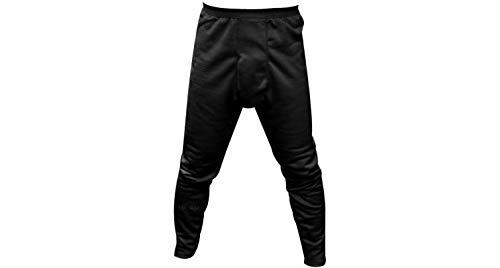 Tru-Spec Herren Base Layers Series Gen-iii ECWCS Level-2 Bottom Hosen, schwarz, Large Regular -