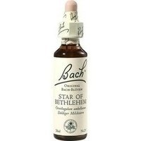BACHBLUETEN Star of Bethlehem Tropfen, 20 ml